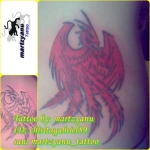 tilda phoenix